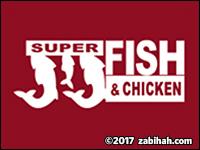 Super JJ Fish & Chicken