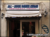 Noor Doner Kebab