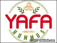 Yafa Hummus