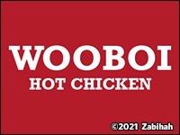 Wooboi Hot Chicken