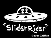 Slider Rider