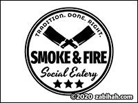 Smoke & Fire Social Eatery