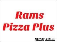 Rams Pizza Plus