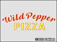 Wild Pepper Pizza
