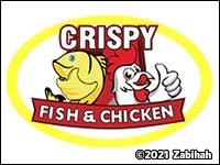 Crispy Fish & Chicken