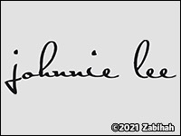 Johnnie Lee