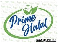 Prime Halal