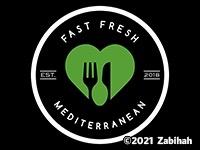 Pita Fast Fresh Mediterranean