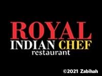 Royal Indian Chef