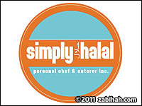 Simply Halal Personal Chef