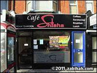 Café Shisha
