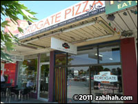 Fordgate Pizza