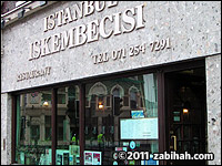 Istanbul Iskembecisi