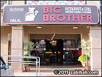 Restoran Big Brother