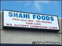 Shahi Foods & Café