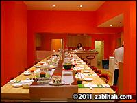 Habibi Sushi