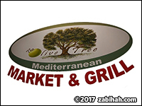 The Olive Tree Market & Grill