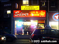 Silver Grill/Kabul Express