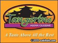 Tangerine Asian Cuisine