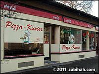 Pizza Flizza