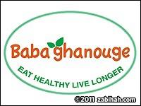 Baba Ghanouge