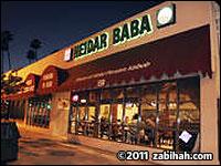 Heidar Baba