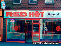 Red Hot Pizza & Grillhouse