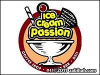 Ice Cream Passion