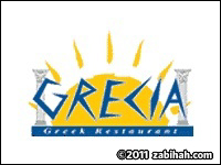 Ravintola Grecia