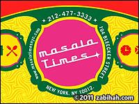 Masala Times