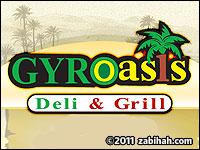 Gyro Oasis