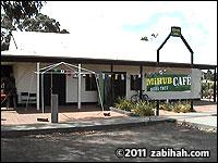 MiHUB Café