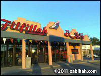 Filfilah Market & Restaurant