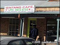 Bintang Café