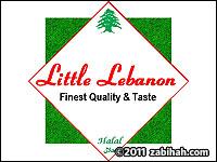 Little Lebanon Takeaway