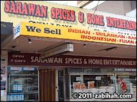 Sarawan Spices
