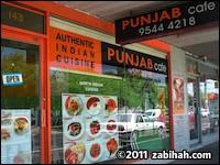 Punjab Café