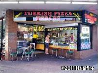 Mascot Pizza & Kebabs
