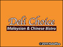Deli Choice