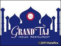 Grand Taj