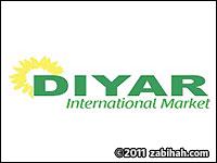 Diyar International Market