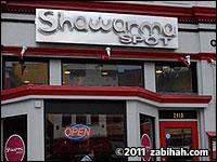 Shawarma Spot