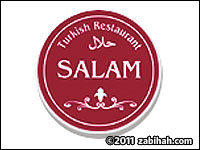 Salam Turkish