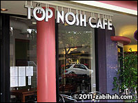 Top Nosh Café