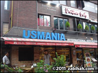 Usmania