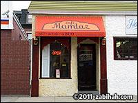Café Mamtaz