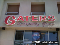 Gaters Kabob Hut