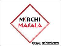 Mirchi Masala