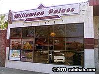 Willowton Palace