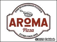 Aroma Pizza Company